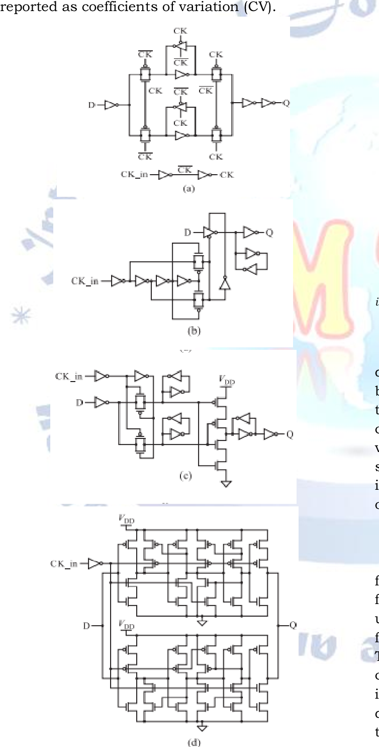 Figure 2 From Novel Design Of Static Dual Edge Triggered Det Flip D Ff Circuit Diagram Transistor Level Schematic Diagrams The Six Previous